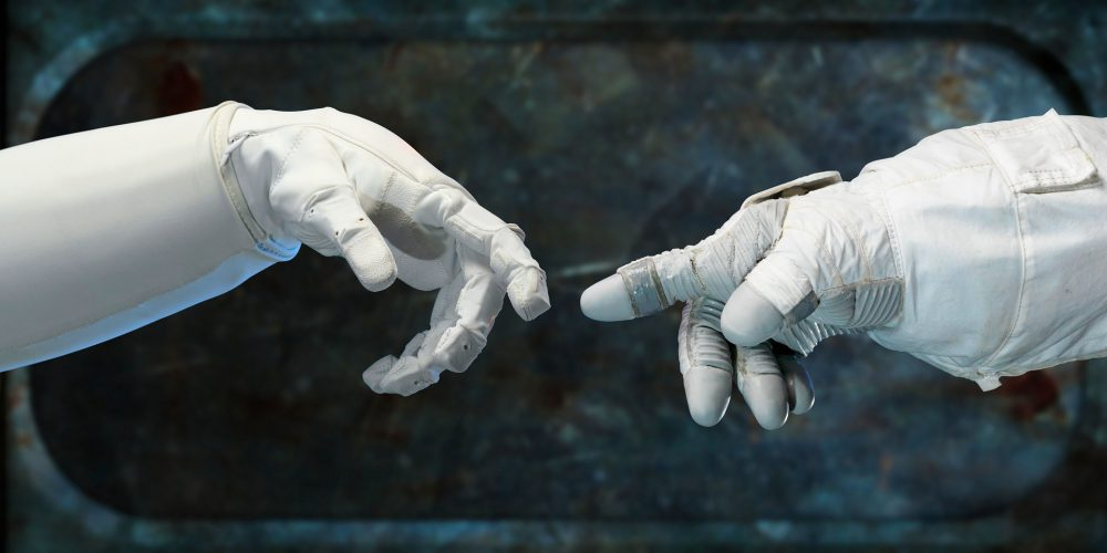 Künstliche Intelligenz – Wann ersetzen uns die Roboter?